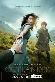ALPHA reader Outlander Episode 1 Season 1 Sassenach preview.