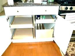 roll out shelves for kitchen cabinets kitchen cabinet roll out shelves drawer cabinets with drawers that