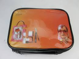 benefit cosmetics bag whole