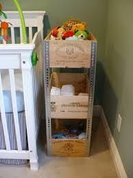wine crate furniture. Wine Crate Shelves Furniture