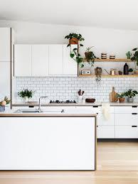 All White Kitchen Designs Decor Best Inspiration Design