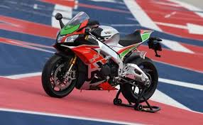 2019 aprilia rsv4 to be more powerful