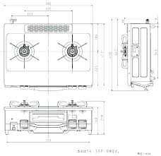 standard stove width. Delighful Width Stove Measurements  In Standard Stove Width