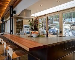 Tropical Kitchen Design Custom Design Ideas