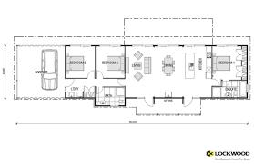 Lockwood Home Designs Nz Lockwood Pavilion Design Floor Plan One Day House