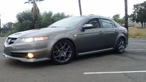 CLOSED 2007 Acura TL Type S Location: Williamsburg, Va - AcuraZine ...