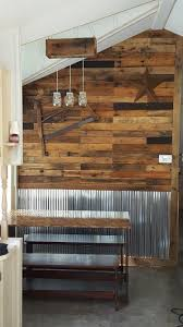 Small Picture Corrugated metal wall accents Pinterest Corrugated metal