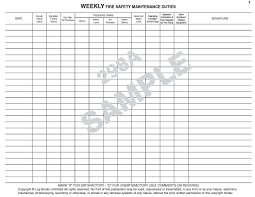 Fire Log Book 298a Log Books Unlimited Your Online Logbooks