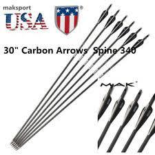 Victory Archery Decimator Arrows 6 Pack Compound Bow