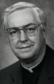 The Reverend Jean-Bernard Allard, P.S.S., former director of the French Sector National Liturgy Office of the Canadian Conference of Catholic Bishops (CCCB) ... - Jean-Bernard_Allard_PSS