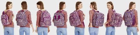 The Ultimate Backpack Comparison Guide Vera Bradley Blog