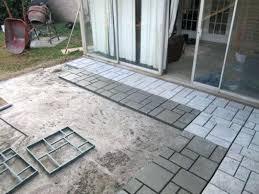 patio floor ideas patio floor ideas outdoor patio decking