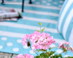 make the floor of your balcony porch patio or deck beautiful with a