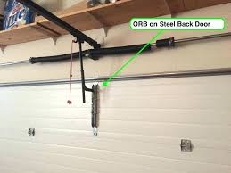 garage door opener mounting bracket s installing header sears reinforcement heavy duty operator
