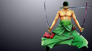 One Piece Zoro Wallpaper Hd Desktop ...