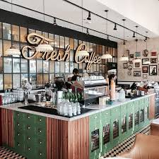 Stunning Cafe Interior Design 25 Best Ideas About Cafe Interior Design On  Pinterest Coffee