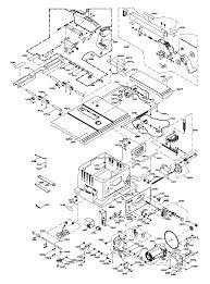 Hitachi c10fr parts schematic
