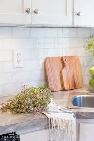 Country Kitchen Lynchburg Va When Your Kitchen Renovation Makes Domino Magazine