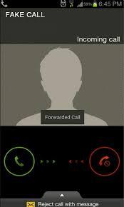 Prank For Android Fake Free Download Call Getjar Apk
