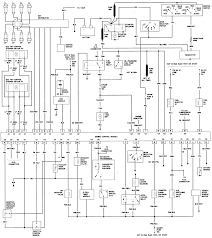 82 corvette wiring diagram cross fire injection 1982 1984