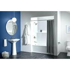 60 x 30 soaking bathtub x bathtub archer alcove soaking cast iron k la 0 x