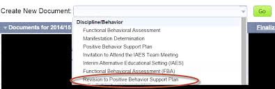 Conducting Functional Behavioral Assessments And Developing Positive ...