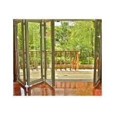 glass bifold doors. china interior bifold door sliding glass folding tempered doors