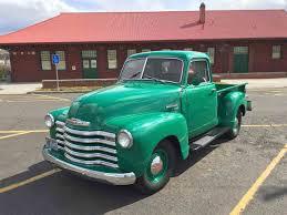 1950 Chevrolet Pickup for Sale | ClassicCars.com | CC-973487