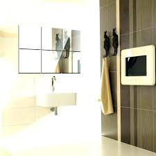 adhesive mirror tiles acrylic mirror tiles full image for decorative self adhesive hot wall mirrors