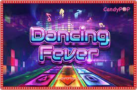 Dancing Fever - CandyPop