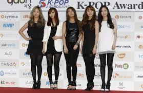 Gaon Chart K Pop Awards 2017 Complete Winners List