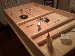 Homemade Kitchen Homemade Kitchen Table Home Design And Decorating
