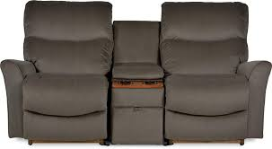 recliner with cup holder and storage. Unique Recliner Three Piece Contemporary Power Reclining Loveseat With Storage And Cupholder  Console Throughout Recliner With Cup Holder And O