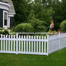 china privacy fence landscaping garden