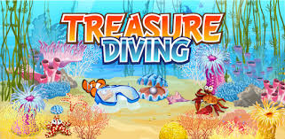 Treasure <b>Diving</b> - Apps on Google Play