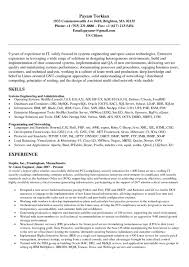 Technical Architect Resume Sample Enchanting Sample Java J24ee Architect Resume For Your Technical 2