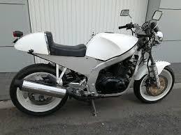 motorrad suzuki gs500 cafe racer eur