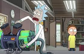 Rick and Morty Season 5, Episode 4 free ...