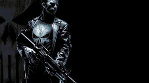 best the punisher wallpaper