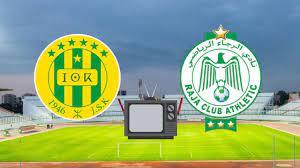 فريق الرجاء الرياضي يتوج بلقب كأس الكونفدرالية الإفريقية - Hadaf24 - هدف24