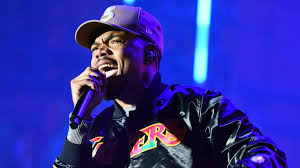Chance the Rapper cancels upcoming US tour - BBC News
