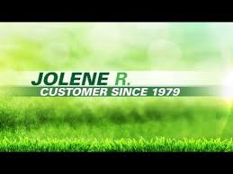 trugreen lawn care review jolene r
