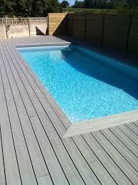 Plancher Composite Terrasse Trex