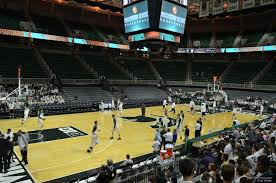 Breslin Center Section 113 Rateyourseats Com