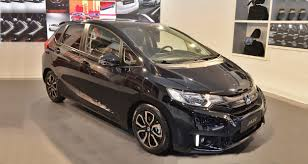 2018 honda jazz facelift. interesting jazz 2017 honda jazz facelift rendering inside 2018 honda jazz facelift