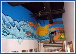 wall mural painter near me