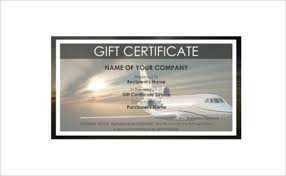 travel voucher template free 11 travel gift certificate templates free sample example