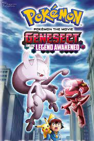 Pokémon the Movie: Genesect and the Legend Awakened (2013) - Rotten Tomatoes