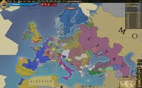 Europa Universalis, iV : Golden Century