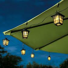 Solar lantern string lights Fairy Jamminonhaightcom San Rafael Solar Lantern String Lights Improvements